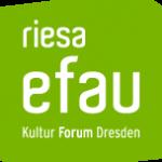 riesa efau. Kultur Forum Dresden, Adlergasse 14, 01067 Dresden - 03518660211